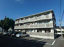 ジラソーレII[3階]の外観