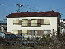 原島ハイツA[205号室]の外観