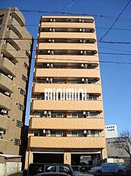 レジデンスカープ名古屋[5階]の外観