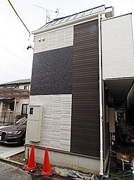 (仮称)南区本星崎町B棟 新築アパート[E号室号室]の外観