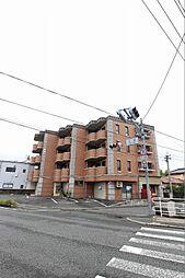 サンシャイン上塚通り[4階]の外観
