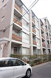 富士グランディール[102号室]の外観