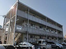 ガーデンプレイス太宰府[304号室]の外観