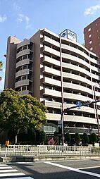 サムティ中之島WEST[9階]の外観