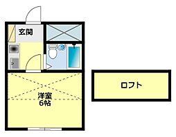 愛環梅坪駅 2.7万円