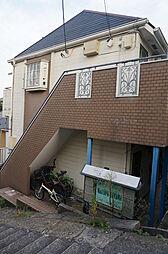メゾントヤマ[203号室]の外観
