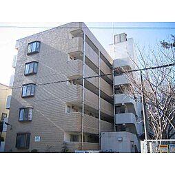 白銀シティハイツ 208[2階]の外観