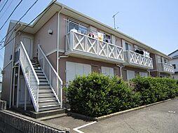 JH ミストラル湘南B [駐車場1台付][1階]の外観