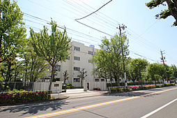 愛知県名古屋市緑区浦里3丁目の賃貸マンションの外観