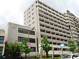 KAISEI新神戸[10階]の外観