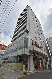タカフジ・アパートメント[1202号室]の外観