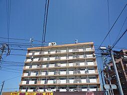 フジタイガービル[3階]の外観