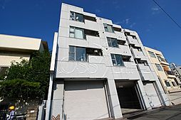 シャルマンフジ明石弐番館[4階]の外観