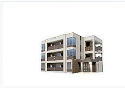 兵庫県明石市王子1丁目の賃貸マンションの外観