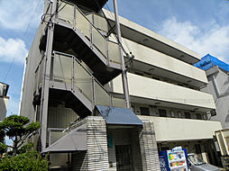 プレアール香里園駅前[0303号室]の外観