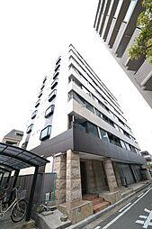 レバンガ江坂アパートメント[7階]の外観