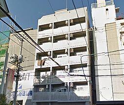 第11片山ビル--[701号室]の外観
