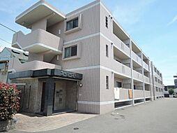 ユーミー江平 B棟[B101号室]の外観