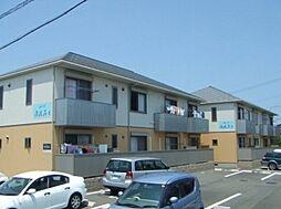 沖洲清流荘[106号室]の外観