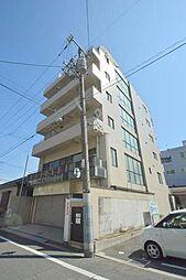 サンライズ幸ビル[5階]の外観