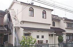 キャニオンビュー柴田屋敷[201号室]の外観