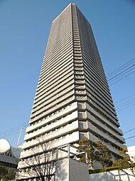 オークプリオタワー[10階]の外観
