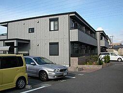 ロージェットコートI[1階]の外観