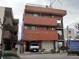 キャッスル東京[3階]の外観