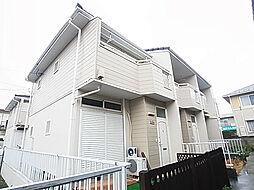 [タウンハウス] 千葉県松戸市中和倉 の賃貸【千葉県 / 松戸市】の外観