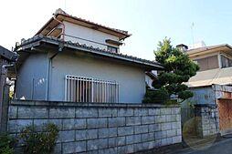 [一戸建] 和歌山県和歌山市和歌川町 の賃貸【/】の外観