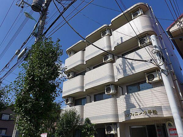 埼玉県所沢市小手指町3丁目の賃貸マンション