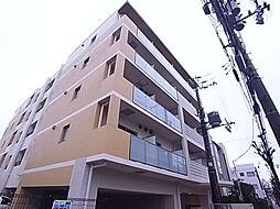 アロハマリーナ[4階]の外観