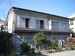 川畑アパート[201号室]の外観