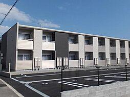JR赤穂線 西大寺駅 徒歩9分の賃貸アパート