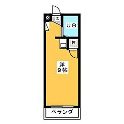 島氏永駅 2.4万円