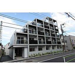 JR総武本線 新小岩駅 徒歩8分の賃貸マンション