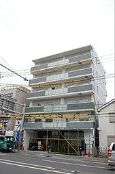 KMG横浜[2階]の外観