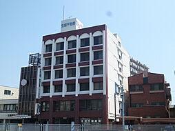 三重県四日市市北浜田町の賃貸マンションの外観