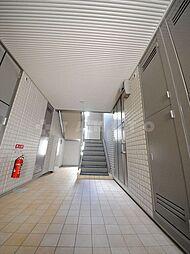 ブランドミールイースト[2階]の外観
