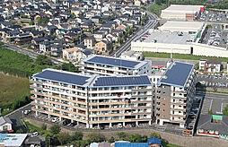 福岡県北九州市小倉南区沼新町1丁目の賃貸マンションの外観