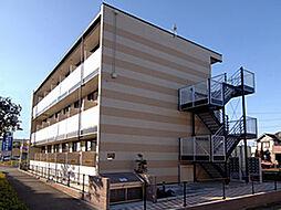Casa Beato[2階]の外観