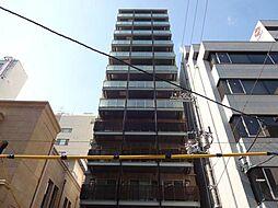 La Douceur心斎橋[3階]の外観