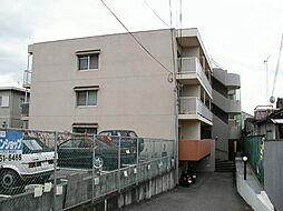 リオンガーデン古屋[2階]の外観