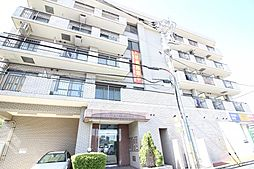 フォート金沢八景相川ビルII[5階]の外観