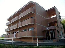 ブレインマンション156[3階]の外観