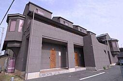 セザンヌ三谷[101号室]の外観