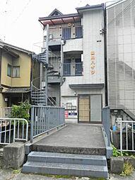 山川ハイツ[202号室]の外観