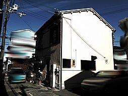 [一戸建] 大阪府豊中市上野西4丁目 の賃貸【/】の外観