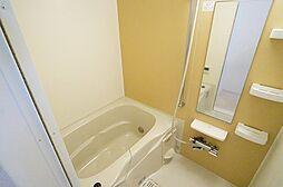 JURI IIIのお風呂です