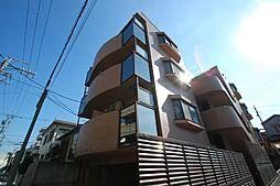 シティライフ本山[3階]の外観